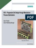 Nx 6 Prog Die Process
