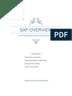 Introducción a SAP ERP