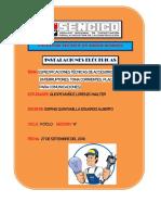 Costos y Presupuestos en Edificacion - Capeco r