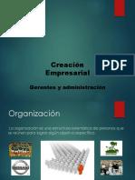 Administración - RRHH