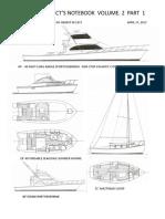 Naval Architects Notebook - Vol 2 - David P Martin