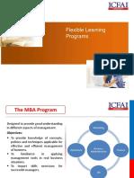 MBA - ICFAI University.ppt
