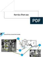 17_12_2) Piping Layout & Service Port Use Ver V