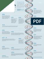 Timeline DNA