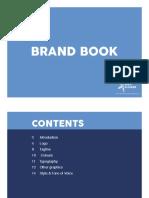 Brand Book - KH Flower