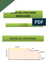 TRAZO DEL POLO BASICO