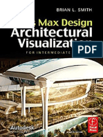 3ds Max-Design-Architectural-Visualization-For-Intermediate-Users