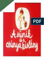 A sunik es a csunya kislany.pdf