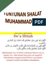 tuntunanshalatmuhammadiyah-130404231629-phpapp01