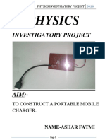 255753265 Physics Investigatory Project Class 12