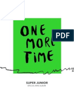 One More Time (Otra Vez) - 슈퍼주니어 Super Junior
