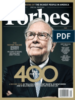 Forbes USA - 07 October 2013