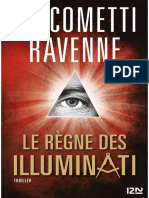 eBook Giacometti Ravenne -Le Regne Des Illuminati