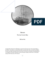 Success- The Last Convict Ship