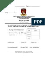 270638467 Bahasa Inggeris Peralihan Akhir Tahun Paper 1 2014