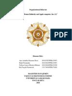 """""""Donna Dubinsky and Apple Computer, Inc (a)"""""""