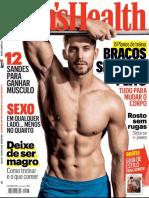 ''Men's Health Portugal - Nº 207 (Outubro 2018).pdf