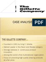 The-Gillette-Company.ppt
