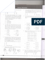 NSO Class 10 Solved Paper 2014