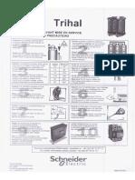 Transformer Test Certificate