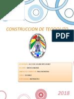 Construccion Teodolito Casero