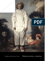 Guilherme - História, Teoria e Variações - Incompleto