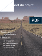 Rapport Projet 2017
