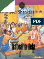 Adi Shankara-Izabrana djela.pdf