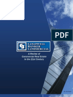 Review of Commercial Real Estate in the 21st Century