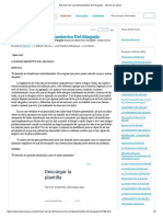 Resumen de Los Mandamientos Del Abogado - Informe de Libros