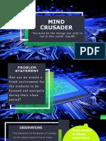Mind crusader.pptx