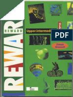 1reward Upper Intermediate Student s Book
