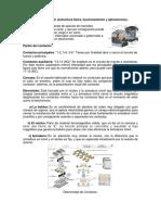 Contactor.maquinas y Tensiones 2