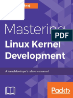 Mastering on LinuxKernel