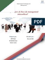 0_le Management Interculturel