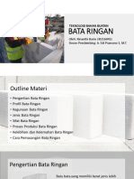 PDF Bata Ringan