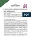 2010 Fall DCM Report - SW