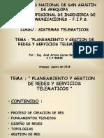 1. Planeamiento y Gestion de Redes y Servicios Telematicos (1)