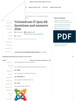 Trivandrum IT Quiz HS Questions and answers 2016 - IT Quiz.pdf