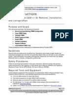 Manual Microturbina Gas