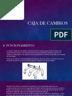CAJA DE CAMBIOS.pptx