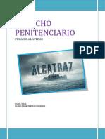 Resumen y Analisis de La Fuga de Alcatraz