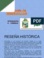 esmeraldaspresentacion-091201072557-phpapp02