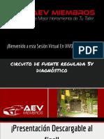 Fuente Regulada 5V