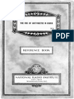 National.radio Institute Supplements 1941