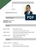 Ragheb  Almasarweh CV.doc