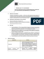 Proceso Cas 1662018 Supervisor Ds Fp A