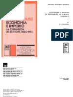 Fieldhouse. - Economia e Imperio. La Expansion de Europa1830-1914