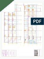 Arquitectura de Casa - Plano - A103