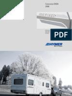 1123593622-HYMER Caravans 2006 Spanisch